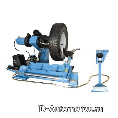 Станок шиномонтажный для колес грузового транспорта 1590