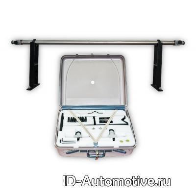 Калибровочная рама для CCD стендов URS1808R/URS1806TR, 180Kit