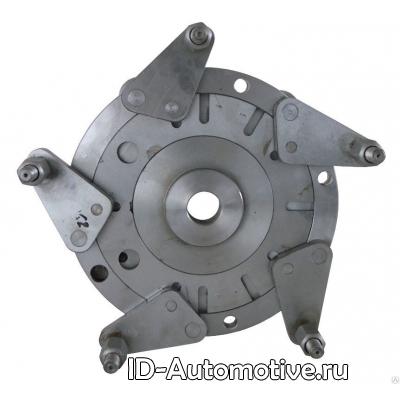 Адаптер для колес без ЦО, вал 40 мм, для CB1980, B-W.03.40