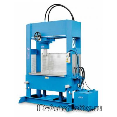 Пресс электрогидравлический 205/R 200 т