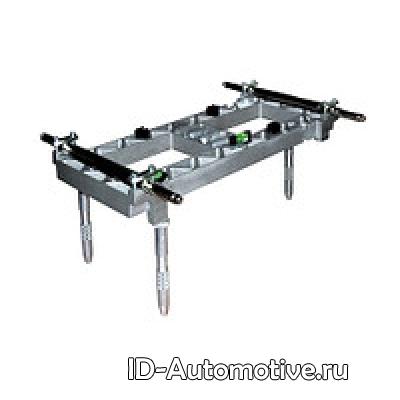 Калибровочное приспособление для URS 1801 (замена на арт. 803258704)