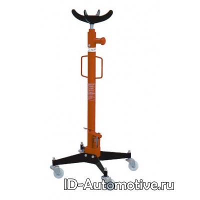 Стойка трансмиссионная гидравлическая Werther W111 (OMA608), г/п 1500 кг
