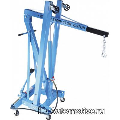 HM2503 гидравлический кран на 2 тонны