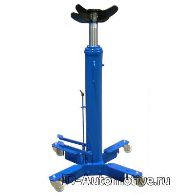 Стойка трансмиссионная гидравлическая Werther W160 (OMA609), г/п 10000 кг