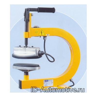Вулканизатор для ремонта камер и покрышек M5