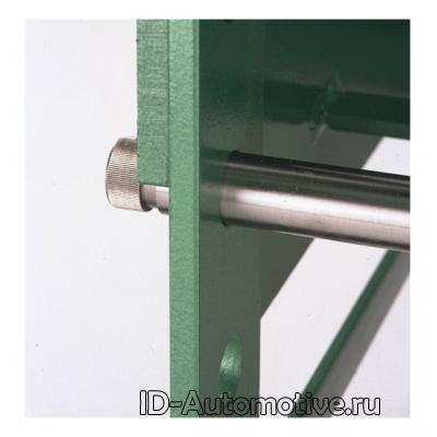 Пресс гидравлический HP25 напольный 25 т