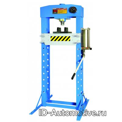 SD0808CE пресс гаражный гидравлический на 30 тонн