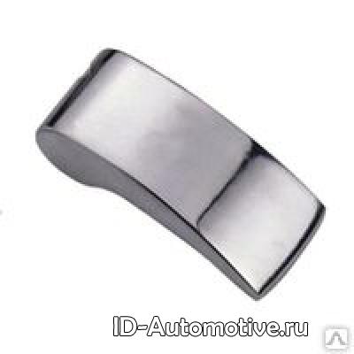 Поддержка для кузовных работ (ДxШxВ) 120x50x38 в форме запятой, D101016