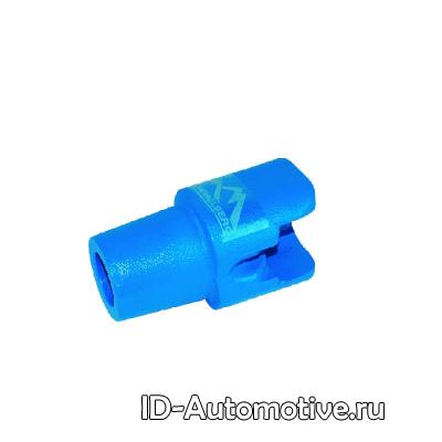 Насадка дополнительного гидроцилиндра для фиксации цепи, D104113