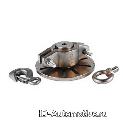 Приспособление для исправления (вытяжки) чашек амортизаторов, D104124