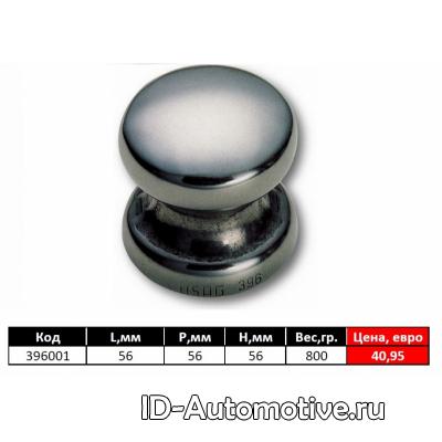 Поддержка с круглой сферической и с плоской головками USAG 396
