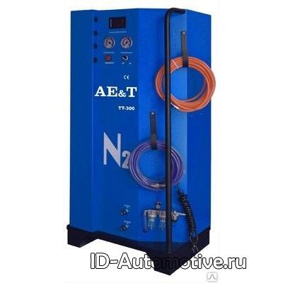Генератор азота 40-50л/мин 220В ТТ-300