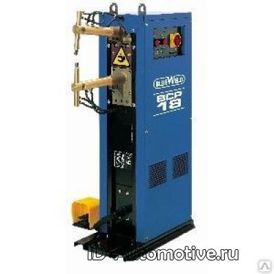 Машина контактной сварки (споттер) BlueWeld BCP 18
