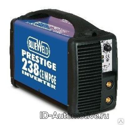 Инвертор дуговой сварки BlueWeld Prestige 238 CE MPGE, арт. 816380