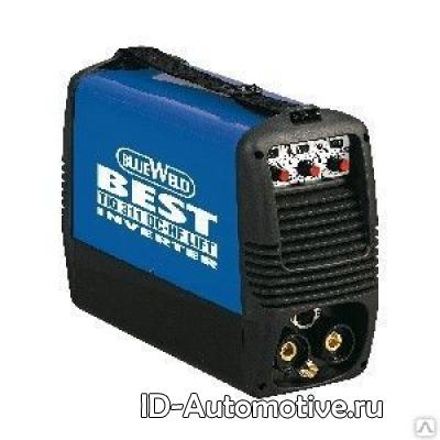 Инвертор аргонодуговой сварки BlueWeld Best TIG 311 DC HF/Lift, арт. 816328