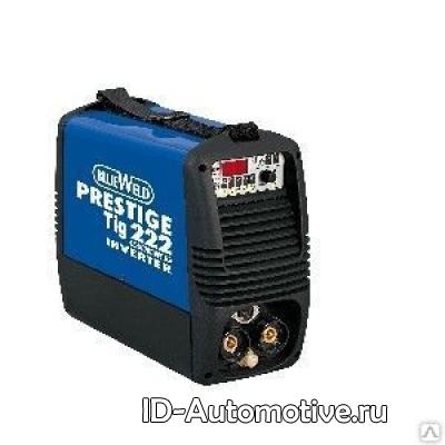 Инвертор аргонодуговой сварки BlueWeld Prestige TIG 222 AC/DC HF/lift