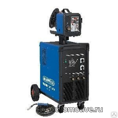 Cварочный полуавтомат BlueWeld Megamig Digital Synergic 610, арт. 822472