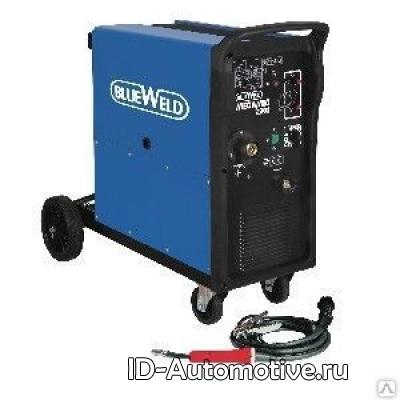 Cварочный полуавтомат BlueWeld Megamig 220S, арт. 821376