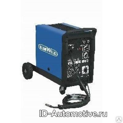 Cварочный полуавтомат BlueWeld Vegamig 180/2 Turbo, арт. 821469