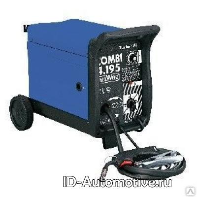 Cварочный полуавтомат BlueWeld Combi 4.195 Turbo, арт. 821646