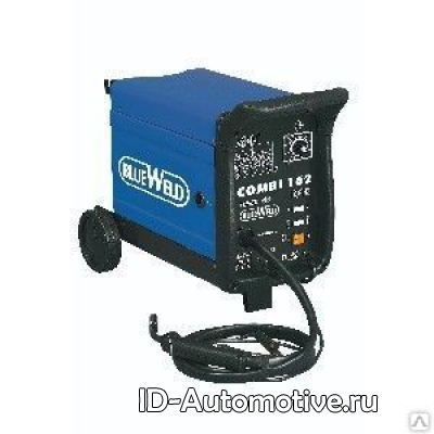 Cварочный полуавтомат BlueWeld Combi 162 Turbo, арт. 821455