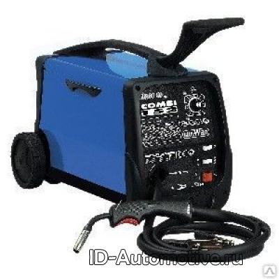 Cварочный полуавтомат BlueWeld Combi 152 Turbo, арт. 821364