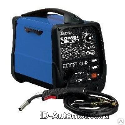 Cварочный полуавтомат BlueWeld Combi 132 Turbo, арт. 821340