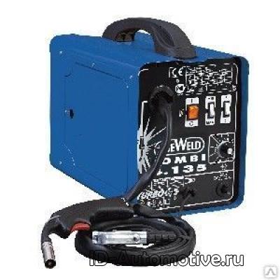 Cварочный полуавтомат BlueWeld Combi 4.135 Turbo, арт. 821360