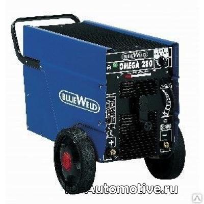 Аппарат дуговой сварки BlueWeld Omega 280, арт. 818165