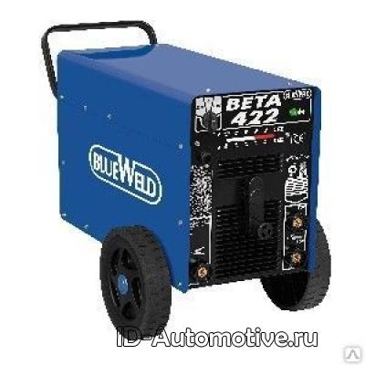 Аппарат дуговой сварки BlueWeld Beta 422, арт. 817162