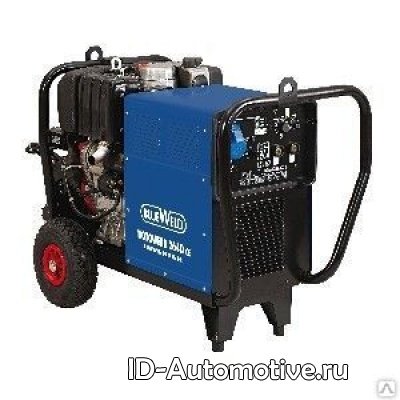 Автономный инвертор BlueWeld Motoweld 264 D/CE, арт. 815828