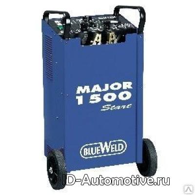 Пуско-зарядное устройство BlueWeld Major 1500, арт. 829807