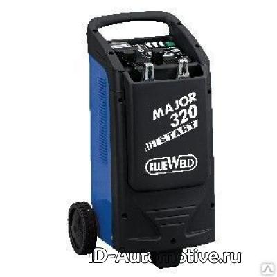 Пуско-зарядное устройство BlueWeld Major 320, арт. 829636