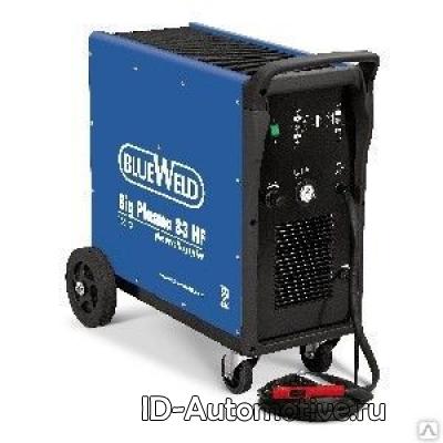 Аппарат плазменной резки Big Plasma 83 HF 830309