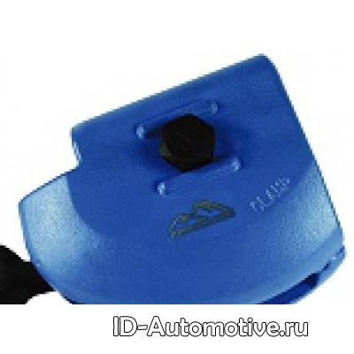 Захват для тяги в разных направлениях с губками 100mm, нагрузка до 6 т, D104011