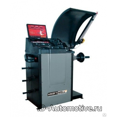 Балансировочный стенд автоматический KraftWell (КНР) CB958B