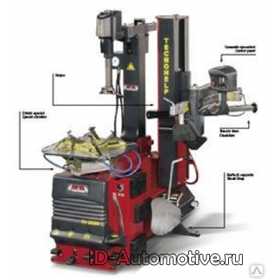Стенд шиномонтажный автоматический TC 528 IT
