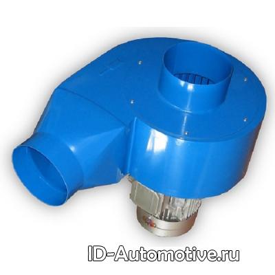 Вентилятор для вытяжки отработанных газов MFS-2.8