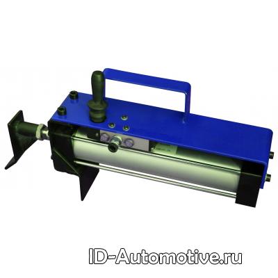 Борторасширитель с пневматическим приводом QD-4