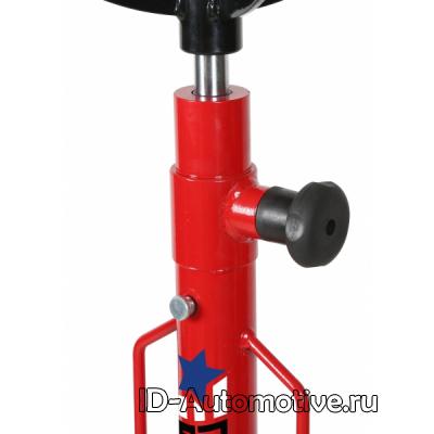 Стойка гидравлическая г/п 600 кг RTJ6