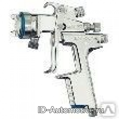 Пистолет окрасочный универсальный SATA jet K3 RP (1.5) 93351