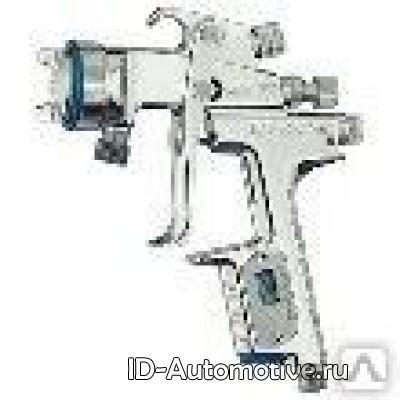 Пистолет окрасочный универсальный SATA jet K3 RP DIGITAL (1.5) 93195