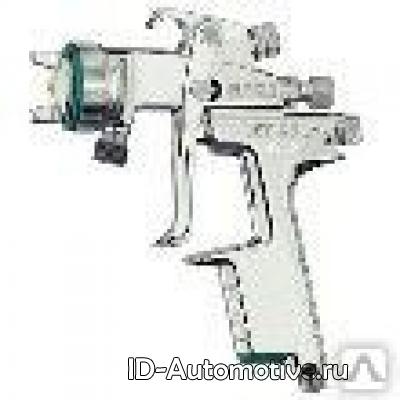 Пистолет окрасочный универсальный SATA jet K3 HVLP (1.6) 96164