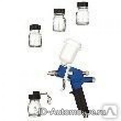 Комплект для художественных работ SATA DEKOR 2000 artbrush (0.35) 86199