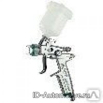 Пистолет окрасочный для финишной окраски SATA minijet 4 HVLP (1.0) 125666