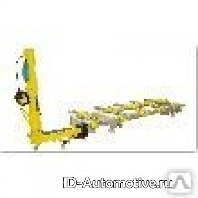 Cтапель для кузовного ремонта 102-5M