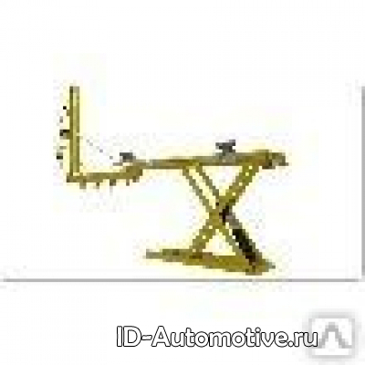 Cтапель для кузовного ремонта MiniBench MaxiPlus