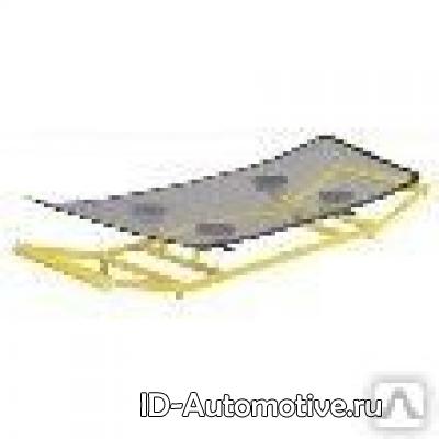 Рамка для работы со стеклом SP708023