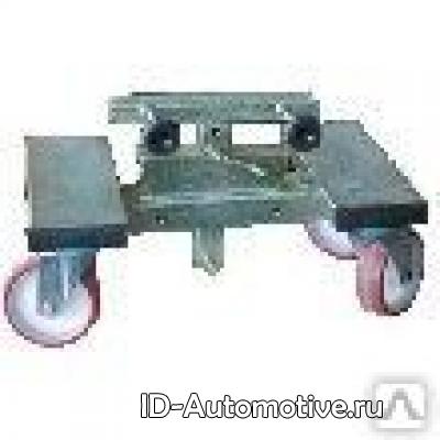 Тележка под битую часть автомобиля SP780011