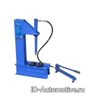Пресс 10т Г-образный T61110W